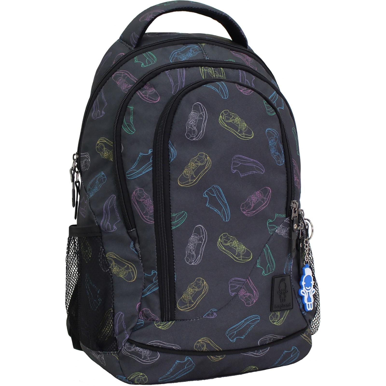 Городские рюкзаки Рюкзак Bagland Бис 19 л. сублімація 172 (00556664) 5fd28170bd0b91d09f02ae9983bc67e6.JPG