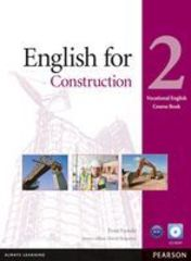 English for Construction Level 2 Coursebook and...
