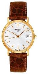 Наручные часы Tissot T52.5.411.31 Desire