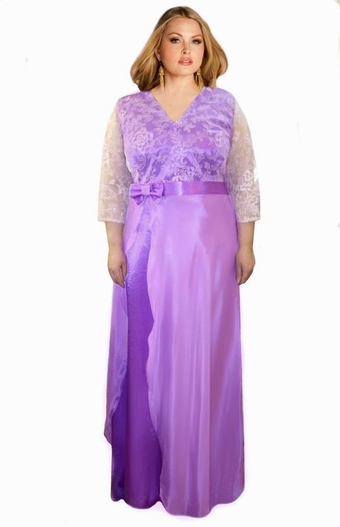 Платье 17-304
