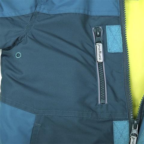 Комплект Premont для мальчика S17444 Green