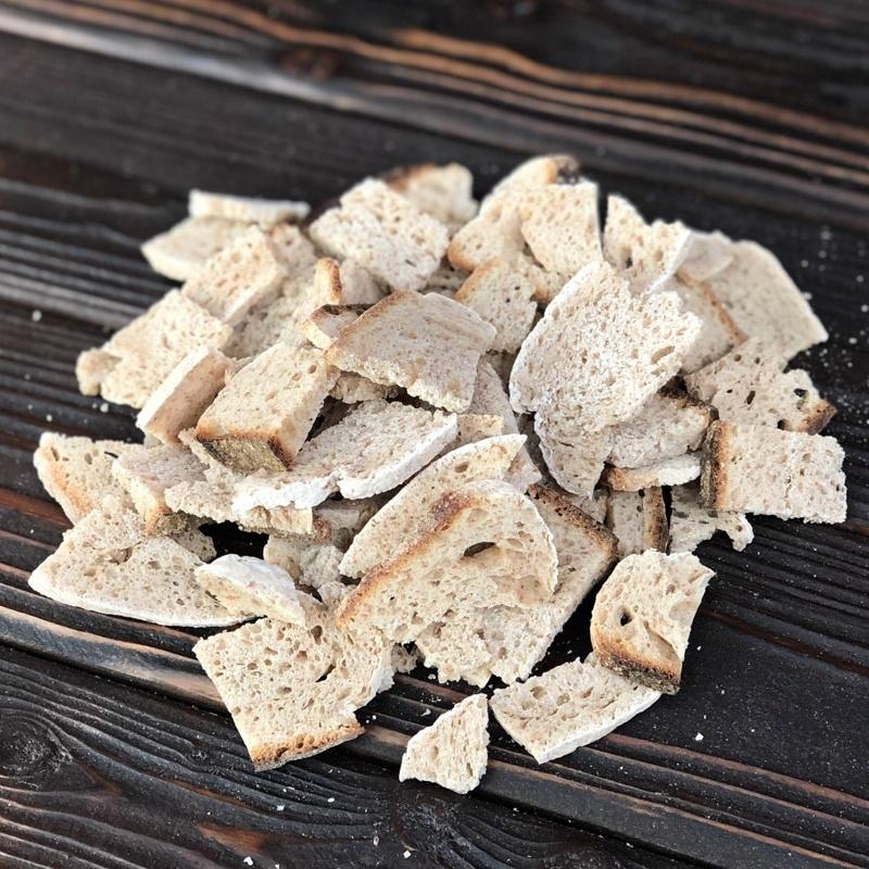 Фотография Сухари пшеничные подовые (Афлора) купить в магазине Афлора