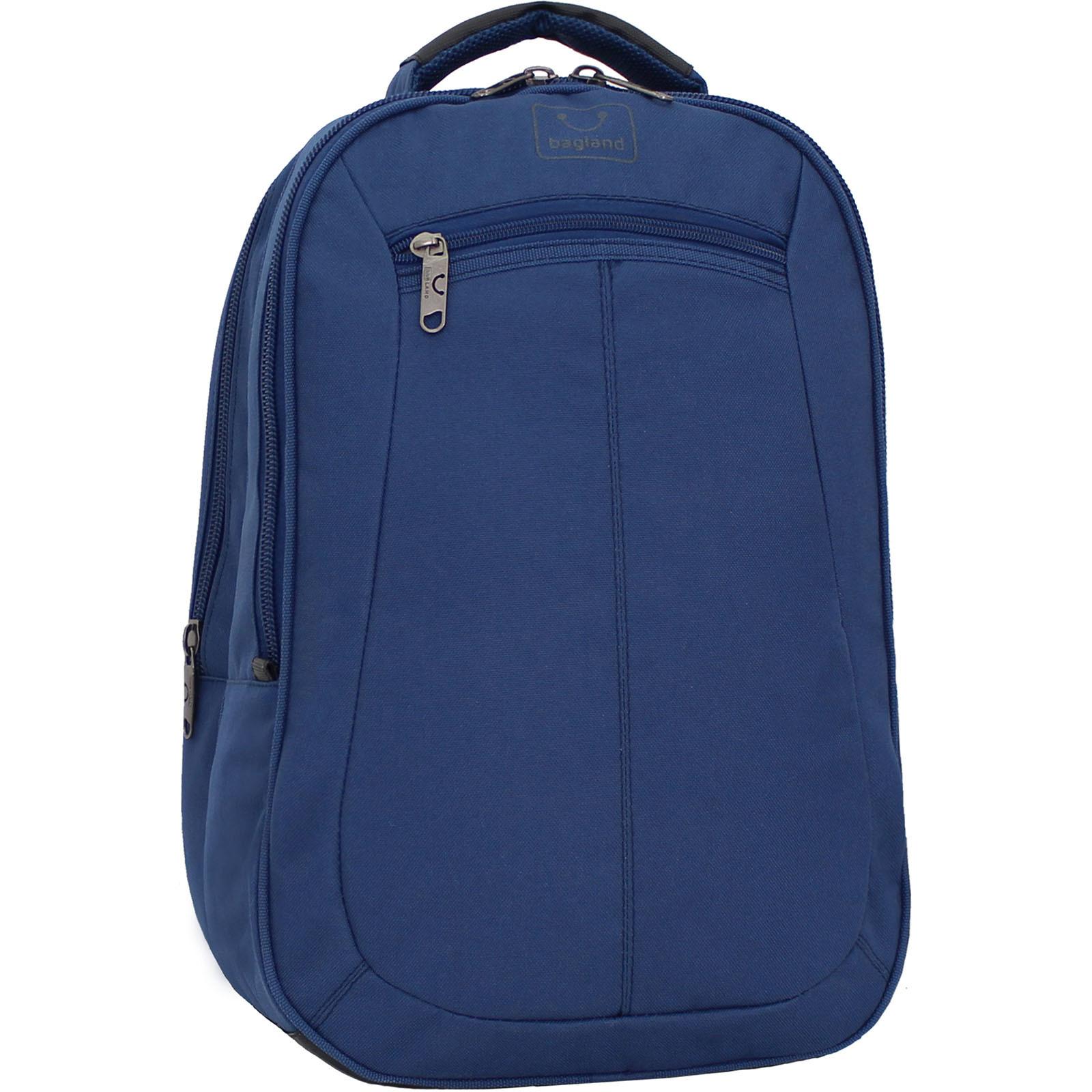 Рюкзаки для ноутбука Рюкзак для ноутбука Bagland Рюкзак под ноутбук 536 22 л. Синий (0053666) IMG_9924.JPG