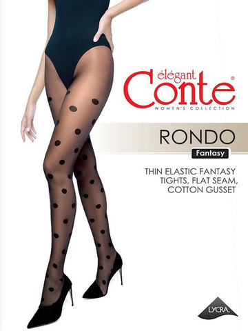 Колготки Rondo Conte