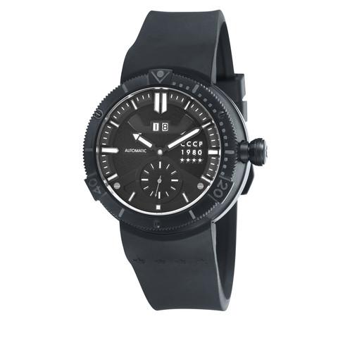 Купить Наручные часы CCCP CP-7006-04 Kashalot Submarine по доступной цене