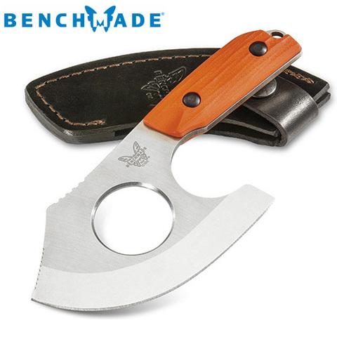 Нож Benchmade модель 15100-1 Nestucca Cleaver