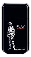 Givenchy Play in the City For Him