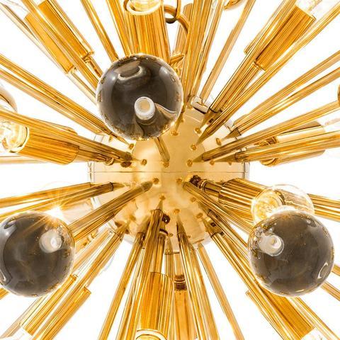 Люстра Eichholtz 110702 Antares (размер L)