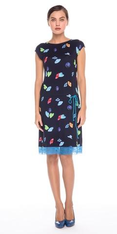 Платье З167а-235