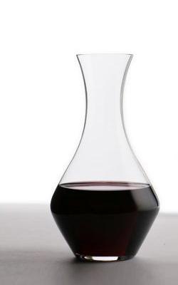 Декантер для вина 1700 мл Riedel Cabernet Magnum