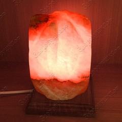 Солевая лампа Огонь