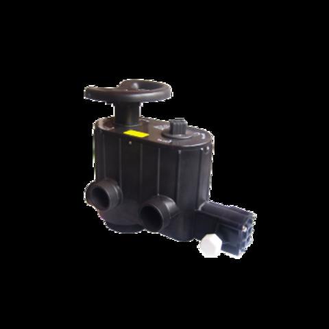 Ручной клапан Filter 2
