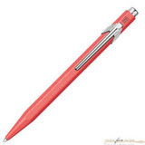 Шариковая ручка Carandache Office Paul Smith 2 Coral Pink (849.082)
