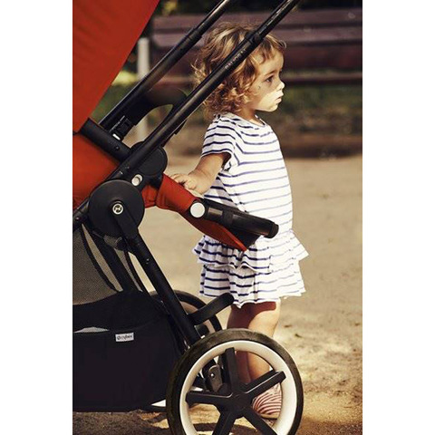 Прогулочная коляска Cybex Balios M