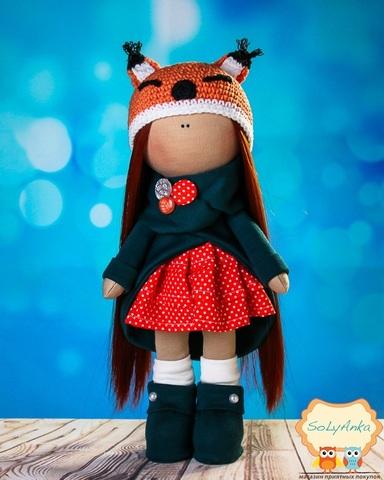 Лялька Уляна з колекції - Fairy doll