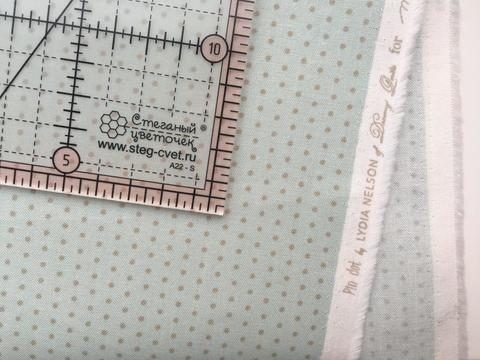Ткань для пэчворка, хлопок 100% (арт. M0114)