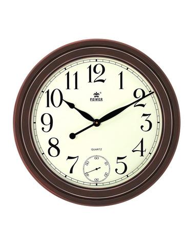 Часы настенные Power PW1870CKS