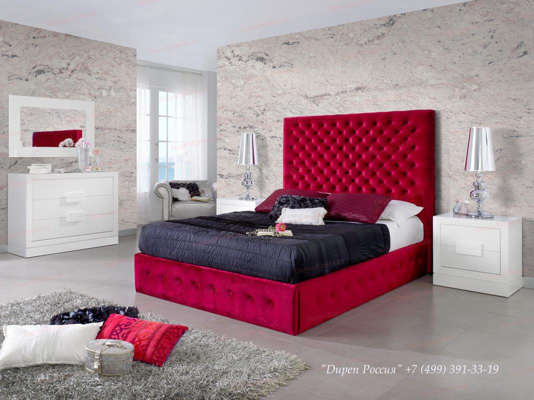 Спальня Dupen (Дюпен) 637 LEONOR