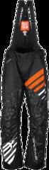 Comp Insulated Bib / Черно-оранжевый