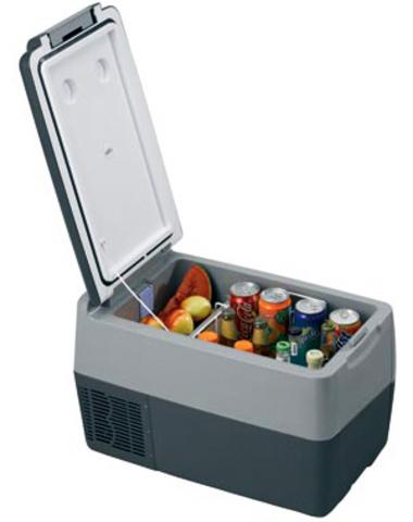 Компрессорный автохолодильник Indel B TB31A (12V/24V/220V, 30л)
