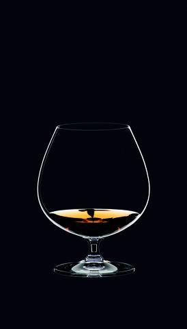 Набор из 2-х бокалов для бренди Brandy 840 мл, артикул 6416/18. Серия Vinum