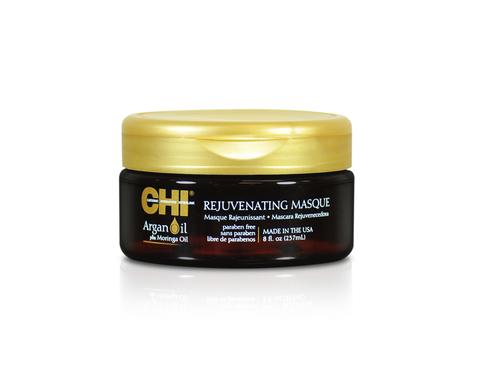 Маска омолаживающая CHI Argan Oil Rejuvenating Masque