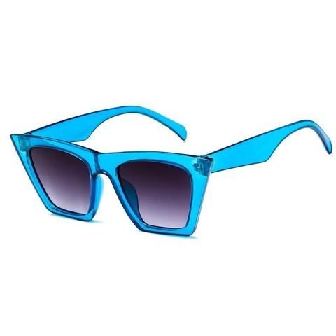 Солнцезащитные очки 5154002s Синий - фото