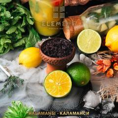 Табак Element 100г - Kalamansi (Вода)