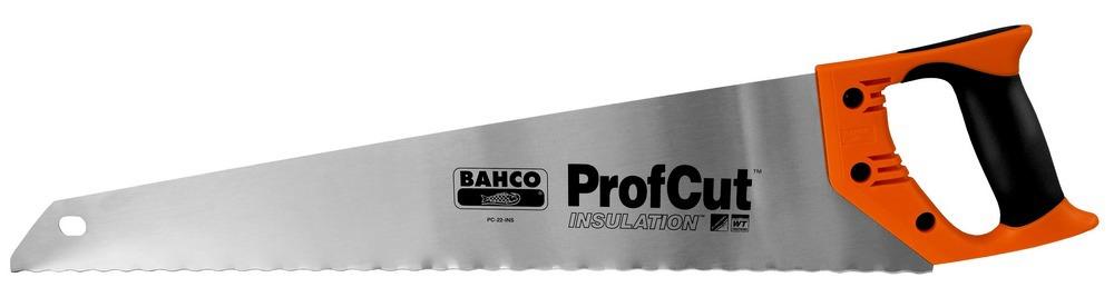 Ножовка для утеплителя  550мм ProfCut Bahco PC-22-INS