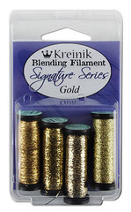 Набор нитей Blending Filament Signature Series, Kreinik