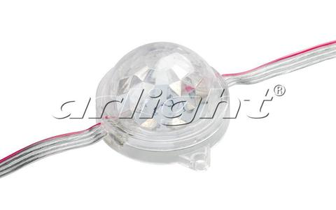 Флэш-модуль Arlight ARL-D50-6LED-2811 RGB 12V Diamond