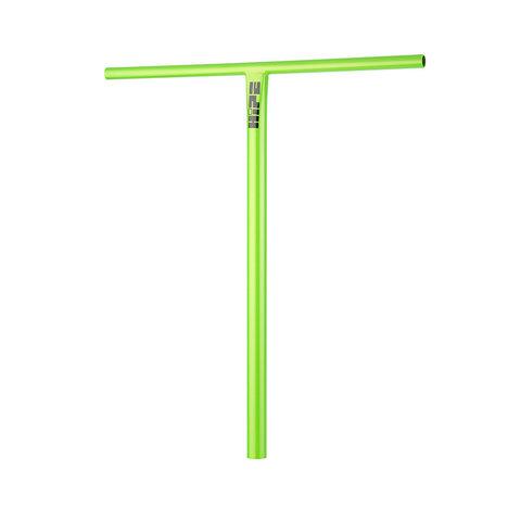 Руль HIPE 01 oversize IHC/SCS зеленый