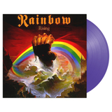 Rainbow / Rainbow Rising (Coloured Vinyl)(LP)