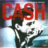 Johnny Cash / The Best Of The Sun Years (CD)