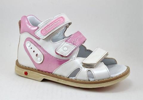 Сандалии Minitin (Mini-shoes)
