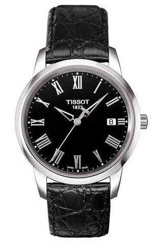 Купить Наручные часы Tissot T033.410.16.053.01 по доступной цене