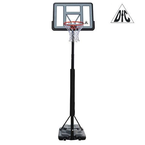 Мобильная баскетбольная стойка 44
