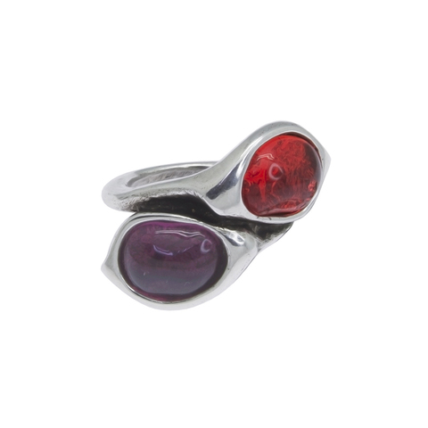 Кольцо Ciclon K161503-29 V/R/M