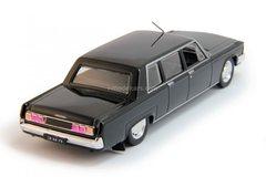 ZIL-114 black 1:43 DeAgostini Auto Legends USSR #37