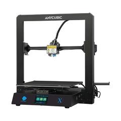 Фотография — 3D-принтер Anycubic Mega-X