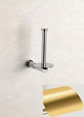 Держатель туалетной бумаги вертикальный 85352O Ribbed от Windisch
