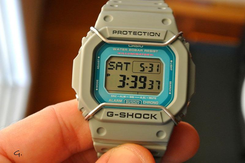 Часы Касио G-Shock - Casio-OriginalsRu