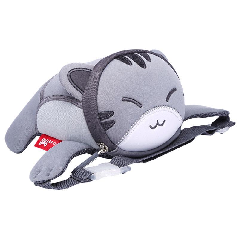 Поясные сумки Водонепроницаемая детская поясная сумка в виде Кошечки cat.jpg