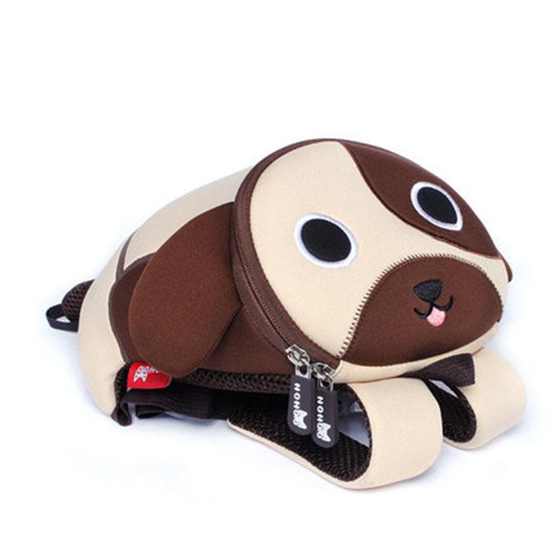 Рюкзаки Водонепроницаемый детский рюкзак в виде Собачки dog.jpg