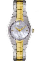 Женские часы Tissot T-Trend T096.009.22.111.00