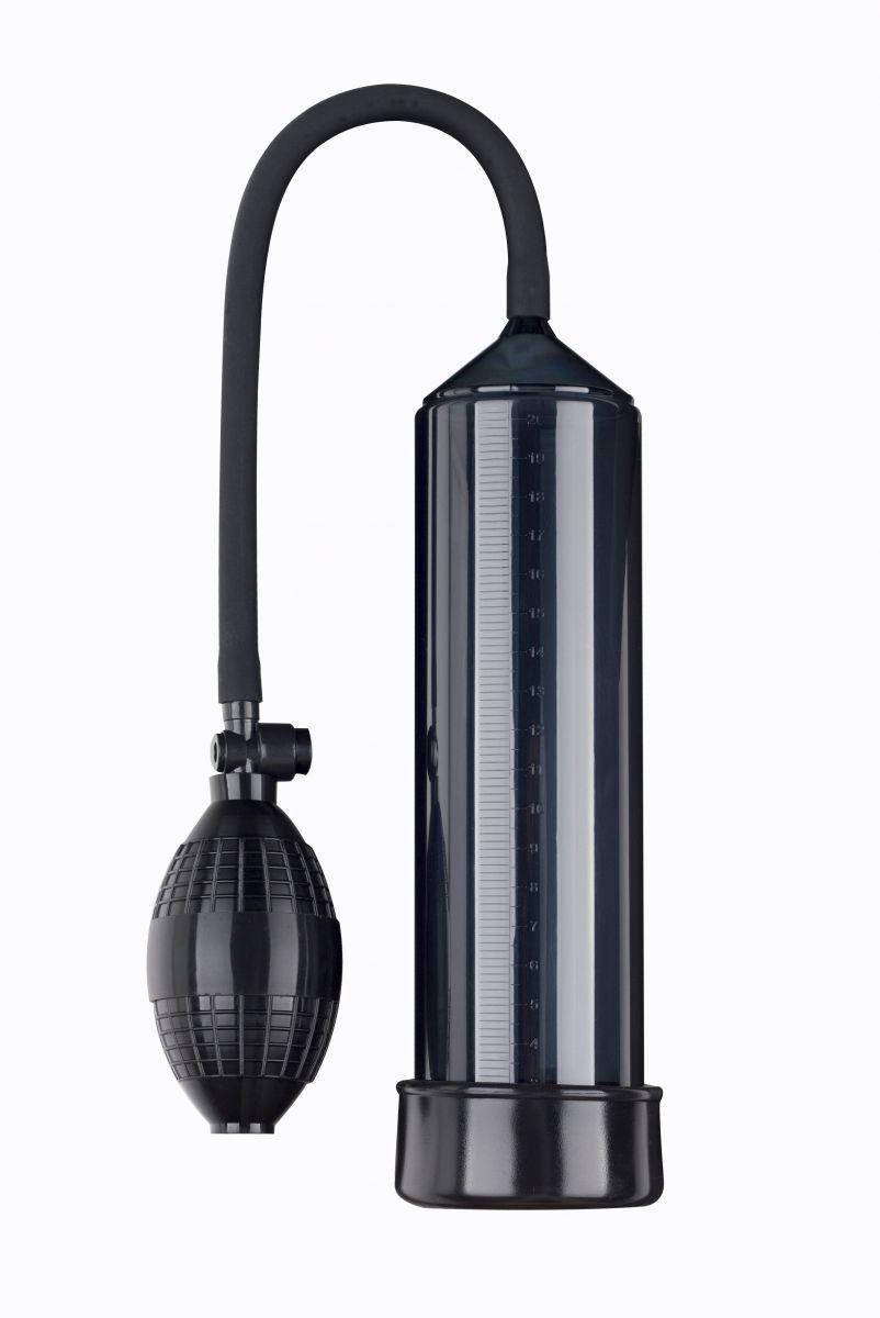 Вакуумные помпы: Черная вакуумная помпа Discovery Racer Сharcoal