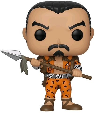 Фигурка Funko POP! Bobble: Marvel: Marvel 80th: Kraven the Hunter (Exc) 42980