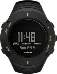 Наручные часы Suunto Core Ultimate Black SS021371000