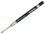 Стержень гелевый для шариковых ручек Parker Quink Gel Refill — Black Medium S0712250