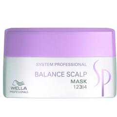 SP balance scalp маска для чувствительной кожи головы 200мл